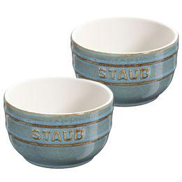 Ramekin-de-ceramica-Staub-azul-turquesa-2-pecas-250-ml---24773