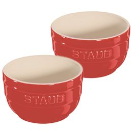 Ramekin-de-ceramica-Staub-cereja-2-pecas-250-ml---10751