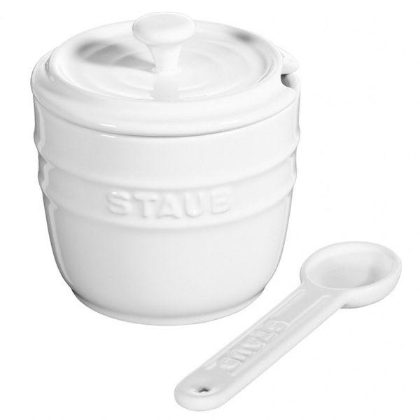 Acucareiro-de-ceramica-Staub-azul-branco-9-cm---24971