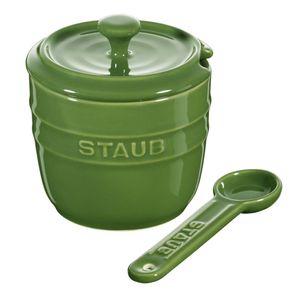 Acucareiro-de-ceramica-Staub-azul-verde-9-cm---24970