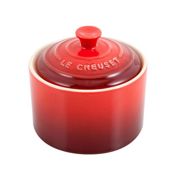 Acucareiro-de-ceramica-Le-Creuset-vermelho-300-ml---25026