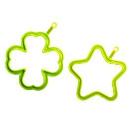 Forma-de-silicone-para-ovos-Silikomart-verde-2-pecas---25519