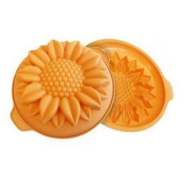 Foma-de-silicone-Sunflower-Silikimart-laranja-26-x-7-cm---15980-