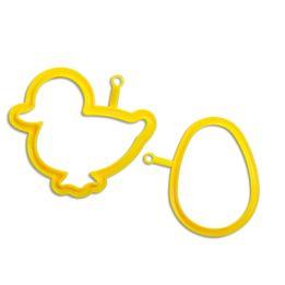 Forma-de-silicone-para-ovos-Silikomart-amarela-2-pecas---9664
