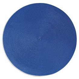 Jogo-americano-redondo-de-fibra-sintetica-Luna-Klein-azul-385-cm---25564-
