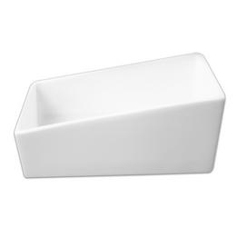 Porta-sache-de-porcelana-Banquet-Rak-branco-11-x-6-cm---25945