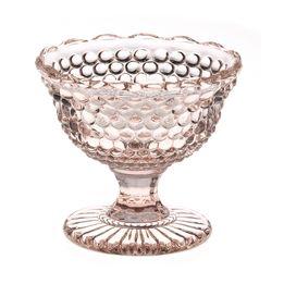 Mini-taca-de-vidro-Bolinha-rosa-8-x-6-cm---26026