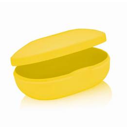 Saboneteira-de-plastico-Soft-Ou-amarela-105-x-8-cm---26093