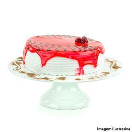 Prato-de-bolo-de-melamina-Gourmet-Mix-branco-30-cm---26195