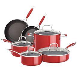 Jogo-de-panelas-de-aluminio-KitchenAid-vermelha-6-pecas---26385
