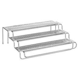 Organizador-de-aco-para-despensa-triplo-InterDesign-2-pecas-32-x-25-cm---26403