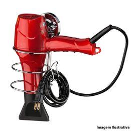 Suporte-para-secador-de-aco-cromado-com-ventosa-Future-19-x-13-x-125-cm---26484