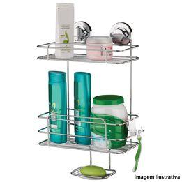 Porta-shampoo-e-sabonete-de-aco-inox-com-ventosa-Future-47-x-285-x-155-cm---26483
