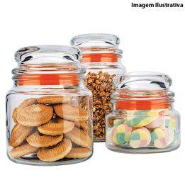 Pote-de-vidro-hermetico-laranja-3-pecas---26130