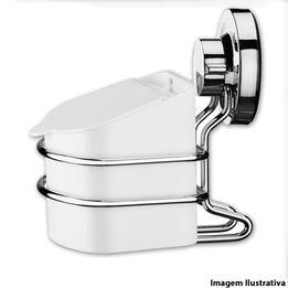 Saleiro-de-plastico-com-suporte-cromado-e-ventosa-Future-branco-500-ml---26463
