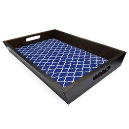 Bandeja-de-madeira-Mandala-azul-45-x-29-cm---26695