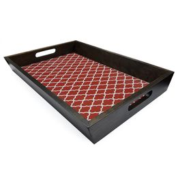 Bandeja-de-madeira-Mandala-vermelha-45-x-29-cm---26696