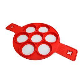 Forma-de-silicone-para-panquecas-Flippin-7-cavidades-vermelha---26723