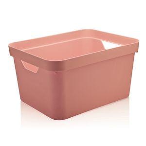 Cesta-organizadora-de-plastico-Cube-Ou-rosa-45-x-35-x-24-cm---26778