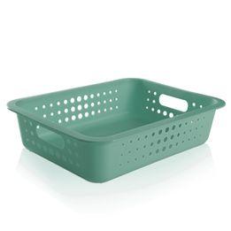 Cesta-organizadora-de-plastico-Ou-verde-41-x-31-x-10-cm---26799