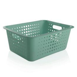 Cesta-organizadora-de-plastico-Ou-verde-41-x31-x-16-cm---26802