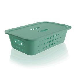 Cesta-organizadora-de-plastico-Ou-verde-29-x-20-x-9-cm---26810