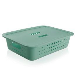 Cesta-organizadora-de-plastico-Ou-verde-41-x-31-x-10-cm---26818