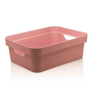 Cesta-organizadora-de-plastico-Cube-Ou-rosa-36-x-26-x-13-cm---26758