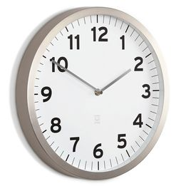 Relogio-de-parede-de-metal-Anytime-Umbra-branco-32-cm---26714