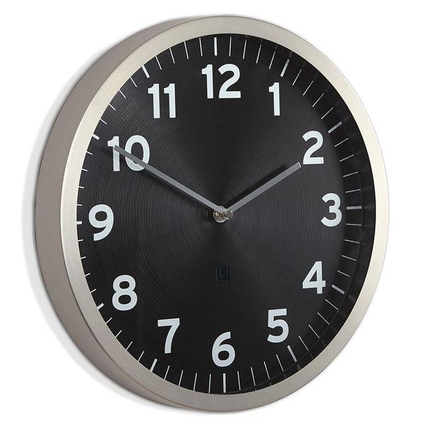Relogio-de-parede-de-metal-Anytime-Umbra-preto-32-cm---26716