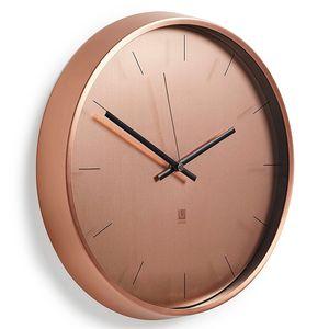 Relogio-de-parede-de-metal-Umbra-cobre-305-cm---26675