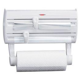 Porta-rolo-triplo-de-plastico-Leifheit-branco-38-x-29-x-10-cm---27174