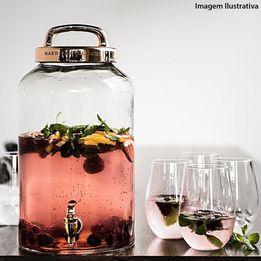 Suqueira-de-vidro-com-torneira-Maxwell---Williams-cobre-85-litros---27005-