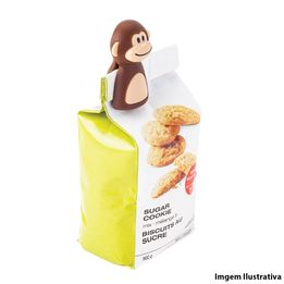 Clips-para-saco-Monkey-Joie-marrom-2-pecas---27340