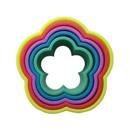 Cortador-de-biscoito-de-plastico-Flor-color-5-pecas---23650-