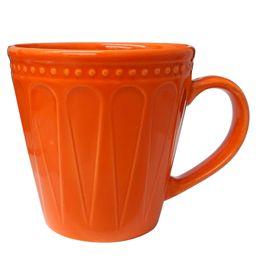 Caneca-de-ceramica-Relieve-Corona-laranja-300-ml---27388