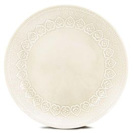 Prato-raso-de-ceramica-Relieve-Corona-branca-26-cm---27364