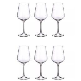 Taca-para-vinho-de-cristal-Bohemia-6-pecas-450-ml---27535