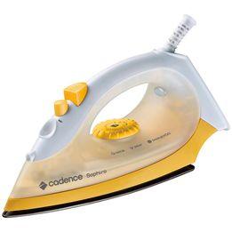 Ferro-de-passar-Saphiro-Cadence-amarelo-127-volts---27198