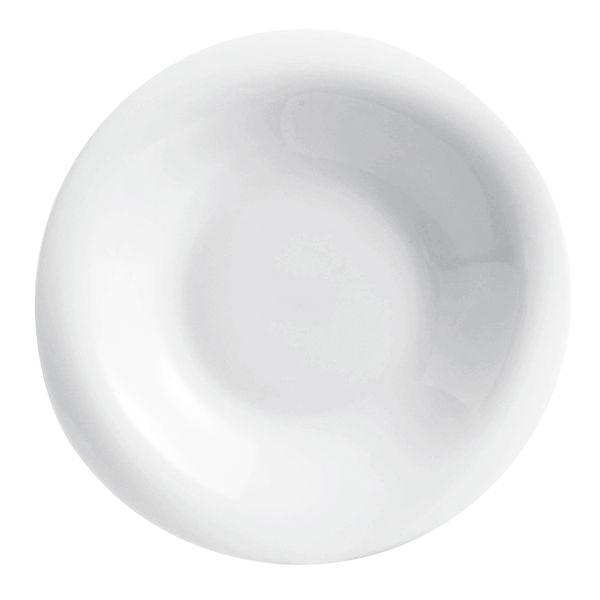 Prato-fundo-de-sobremesa-Volare-Luminarc-branco-22-cm---104633