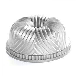 Forma-de-alumino-para-bolo-Bavaria-Ware-prata-235-x-95-cm---27469