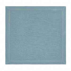 Guardanapo-de-algodao-Coloratta-cobalto-50-x-50-cm---26864-