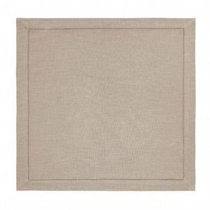 Guardanapo-de-algodao-Coloratta-taupe-50-x-50-cm---26863-