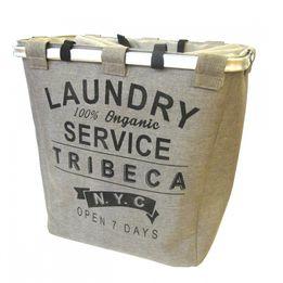 Cesto-de-roupa-de-algodao-Laundry-Service-cinza-47-x-45-x-27-cm---27554