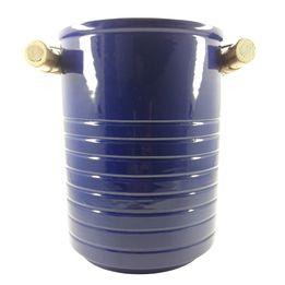 Porta-utensilios-de-ceramica-e-bambu-azul-17-x-14-cm---27787-