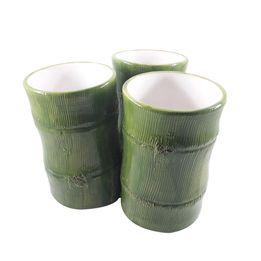 Porta-talher-triplo-de-ceramica-verde-20-x-20-x-14-cm---27449