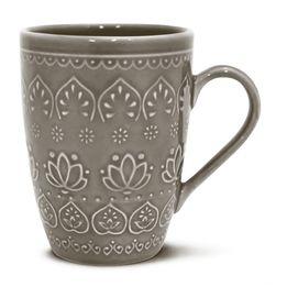 Caneca-de-ceramica-Relieve-Corona-cinza-306-ml---27372