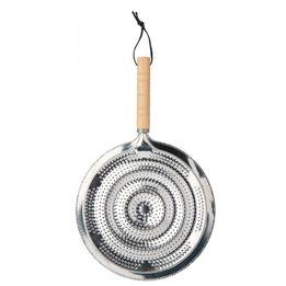 Difusor-de-chamas-de-aco-inox-para-panela-Kitchen-Craft-21-cm---27644