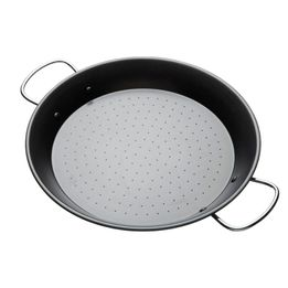 Paellera-antiaderente-Kitchen-Craft-preta-40-cm---27756