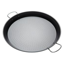 Paellera-antiaderente-Kitchen-Craft-preta-46-cm---27757